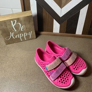 PLAE shoes girls Size 12